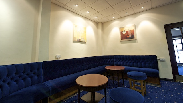 13-flavell bar rest