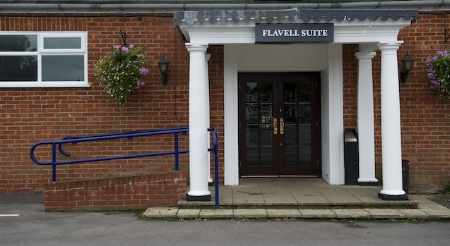 17-flavell entrance